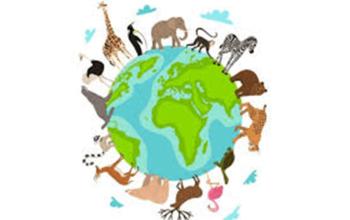 zwierzęta na świecie